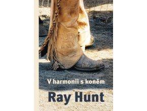Ray Hunt obalka