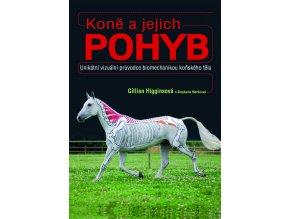 Koně a jejich pohyb (G. Higginsová, S. Martinová)