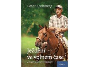 Ježdění ve volném čase (Peter Kreinberg)