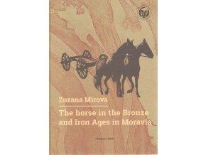 Kůň době bronzové a železné na Moravě
