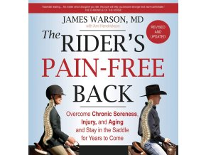 Riders pain free back