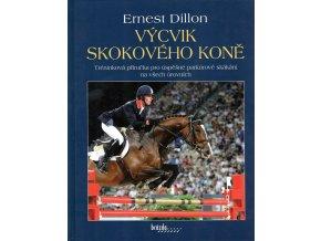 Výcvik skokového koně (Ernest Dillon)