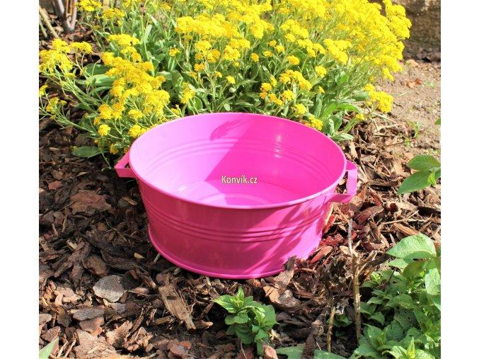 Rendlík 26 růžový