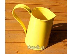 Džbánek žlutý 1,8 l