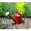 Zahradní konev vínová  5l pozinkovaná