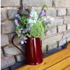 Vinovy s květinou