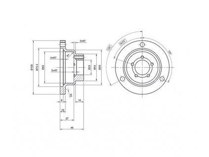 ONLINE mechanical design konstrukcni kancelar