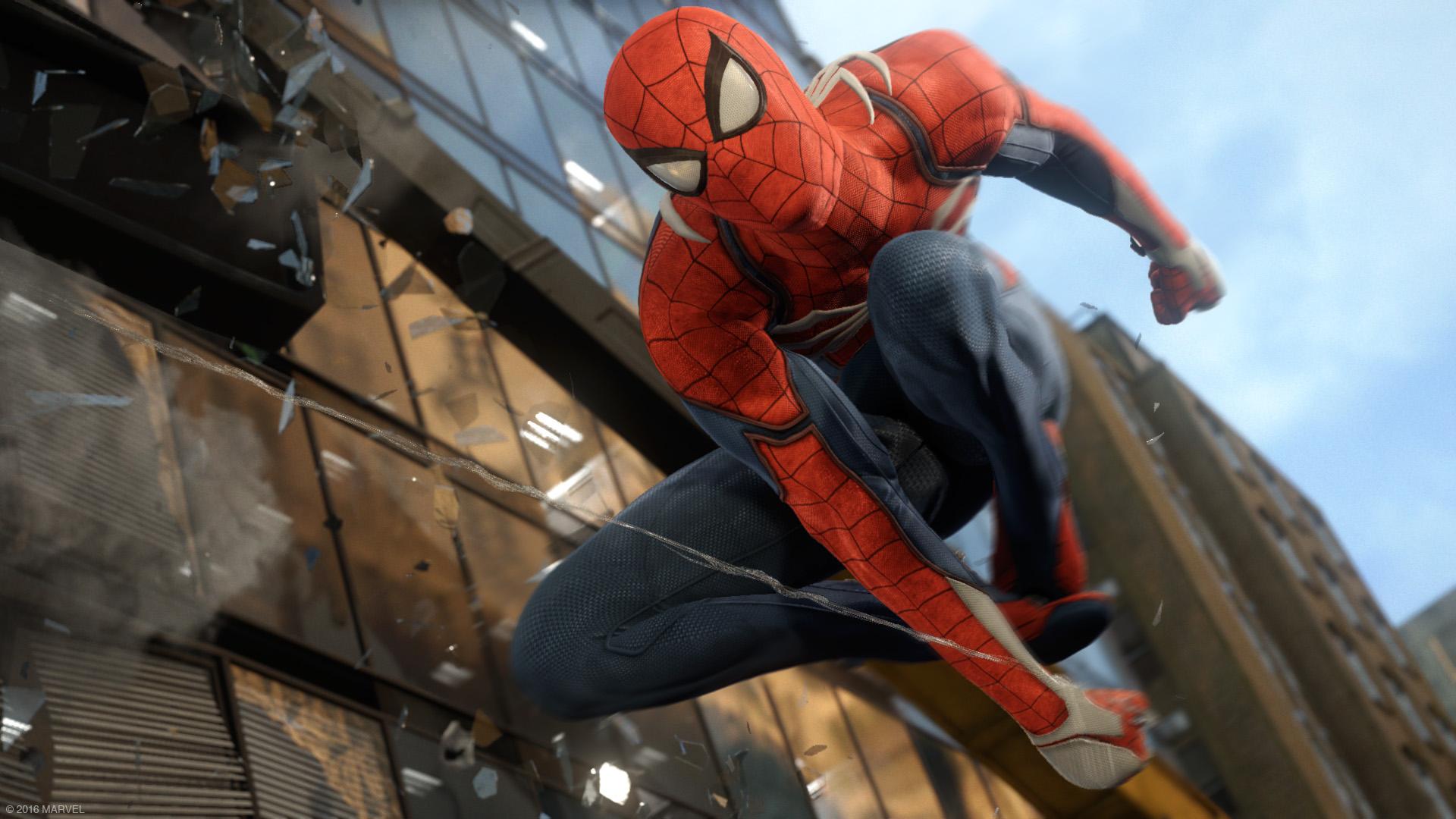 Komiksová legenda v moderním podání. Takový bude nový Spider-Man