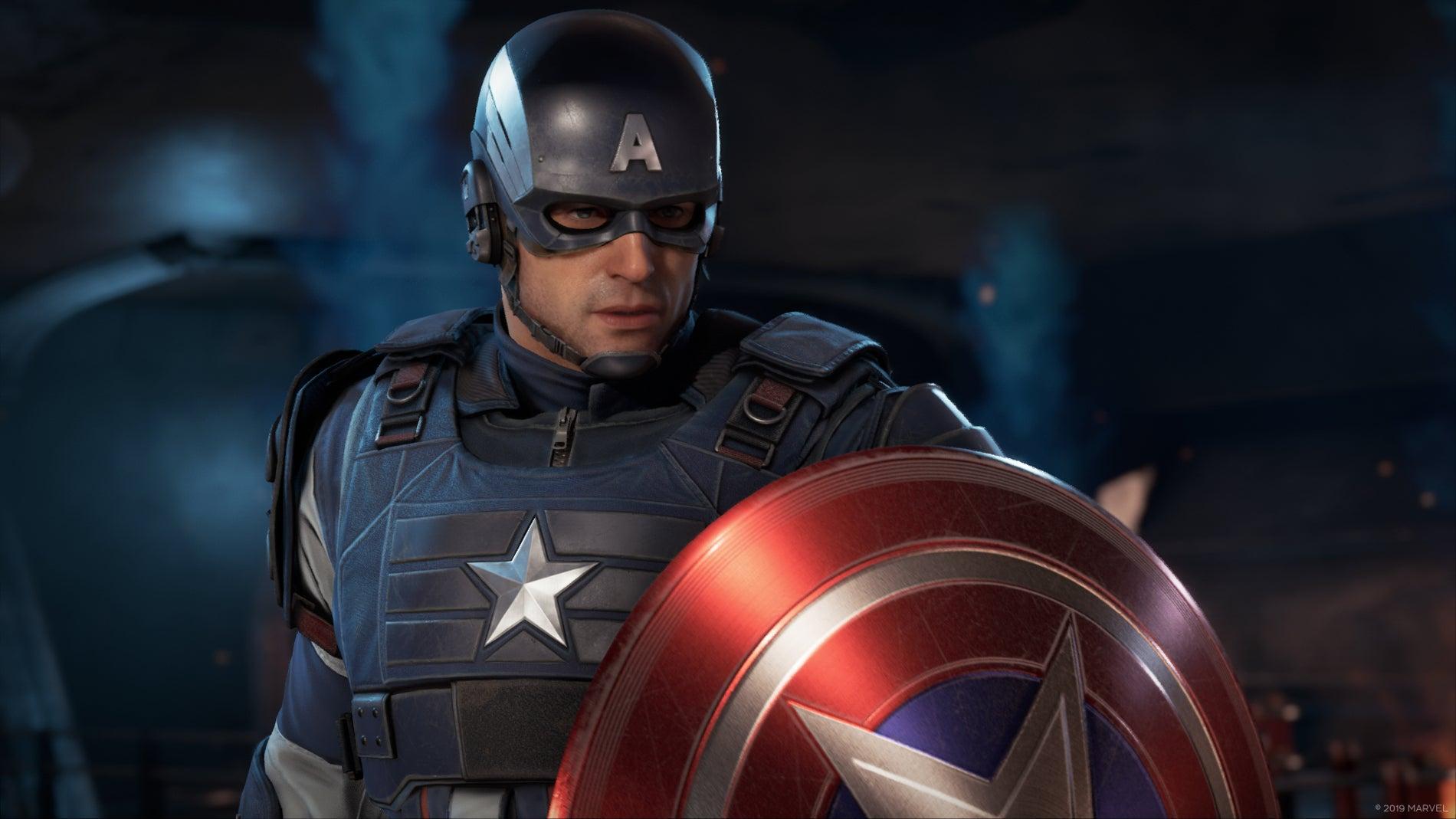 Marvel's Avengers - Slavné univerzum vyjde i na konzole