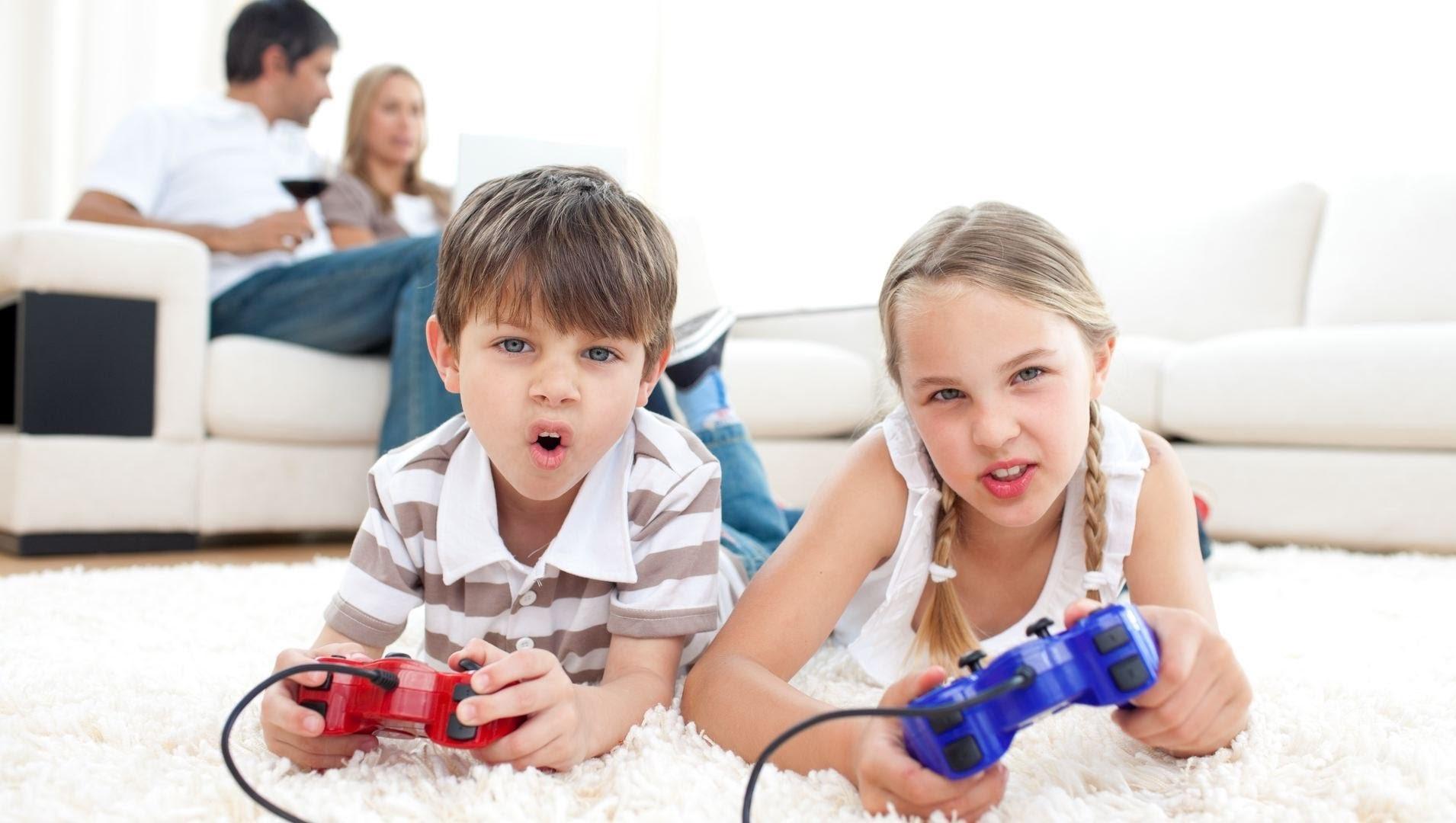 Videohry jako metla lidstva nebo naopak dobrý prostředek pro zábavu a vzdělání?