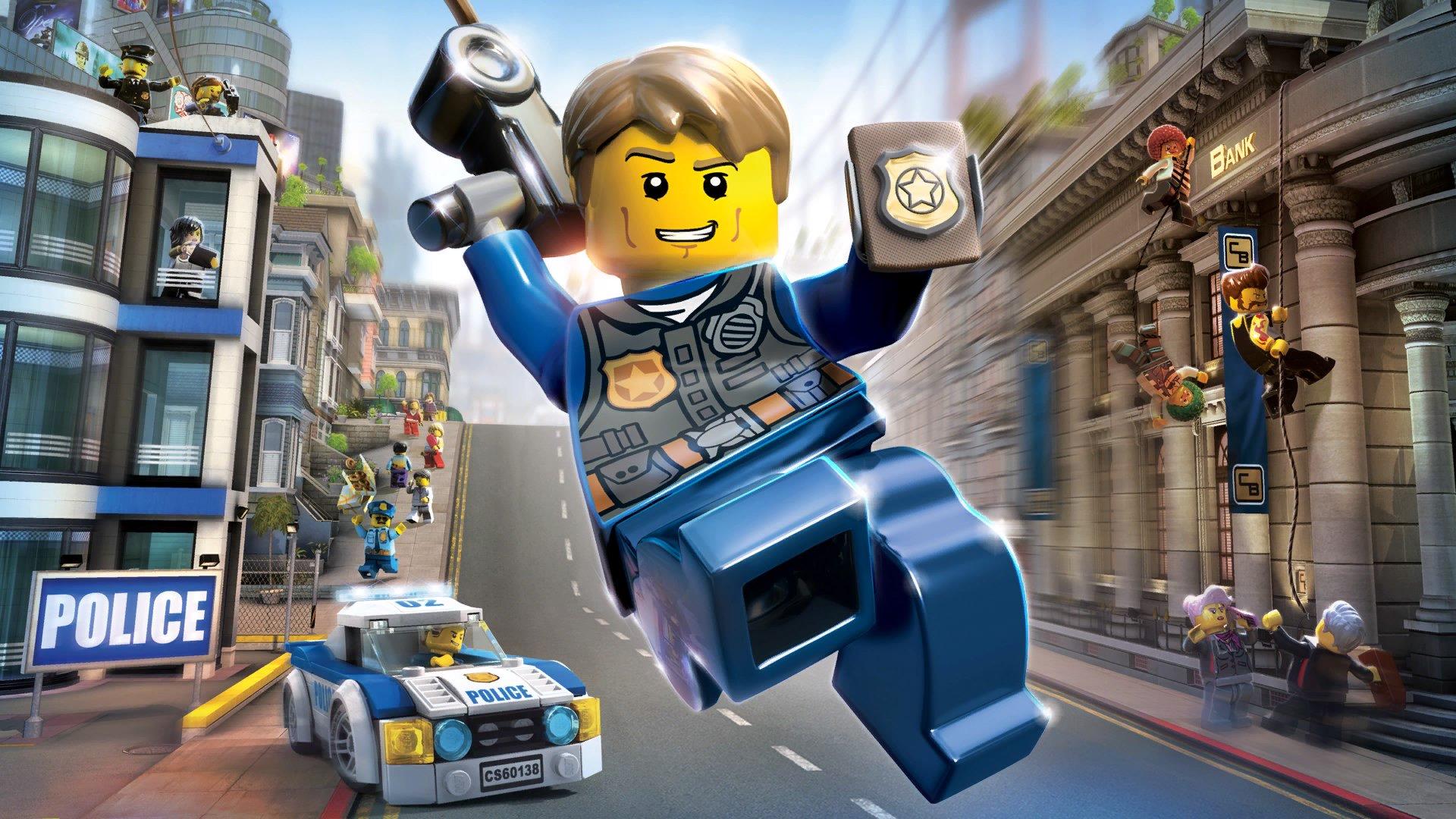 Vpád kostiček Lego mezi herní trháky nejen pro děti