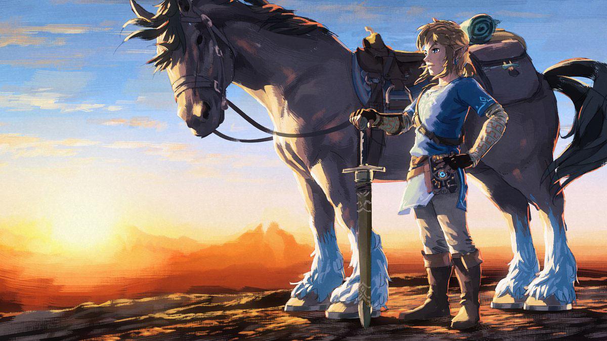 TOP 10 nejlepších her pro Nintendo Switch