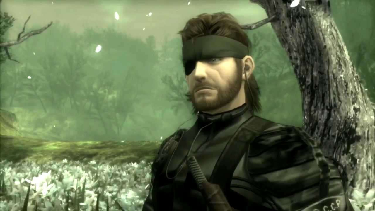 Na remaku Metal Gear Solid se už pracuje