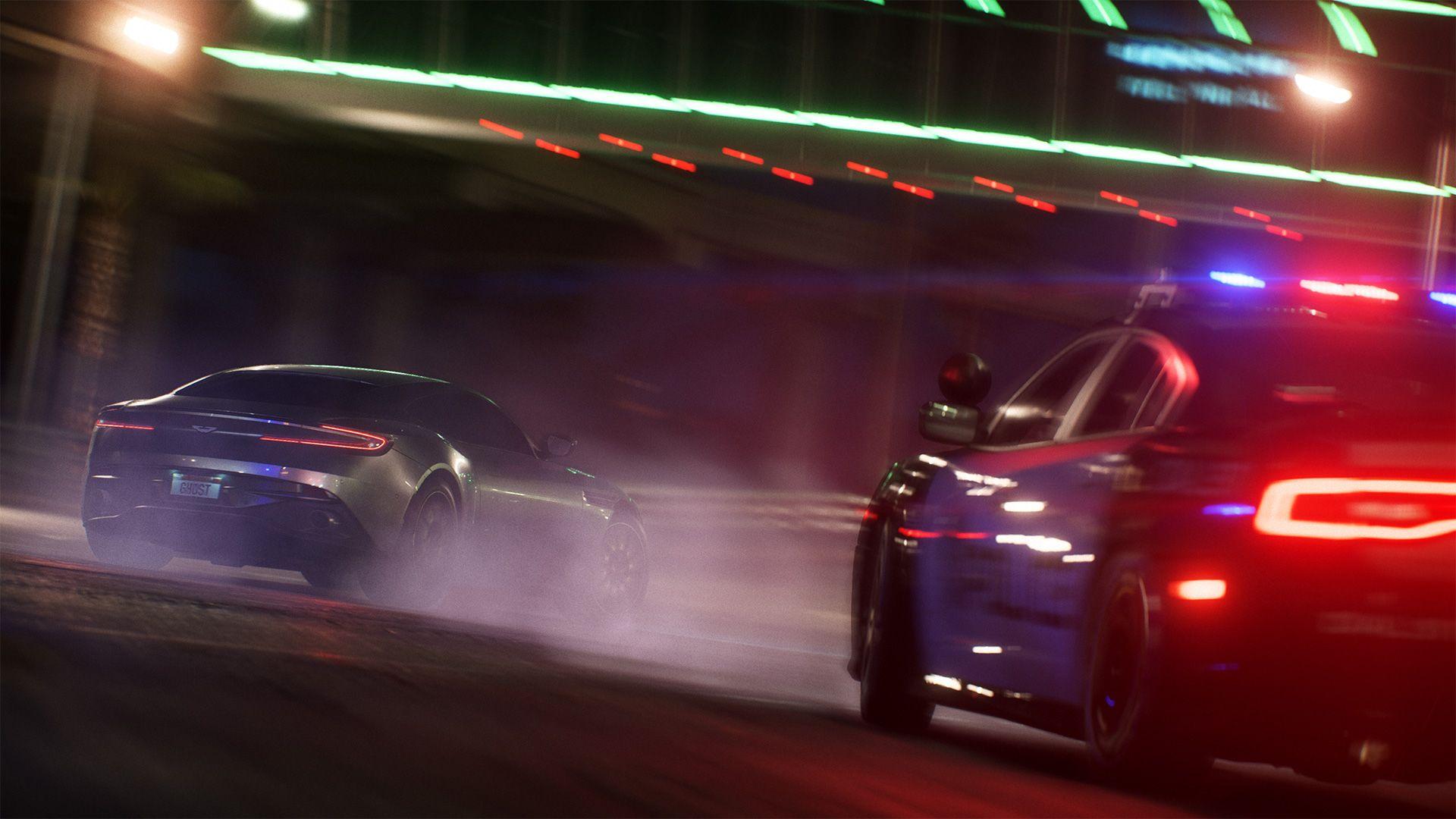 Herní série Need for Speed je tu už od roku 1994. Chystá se něco nového?