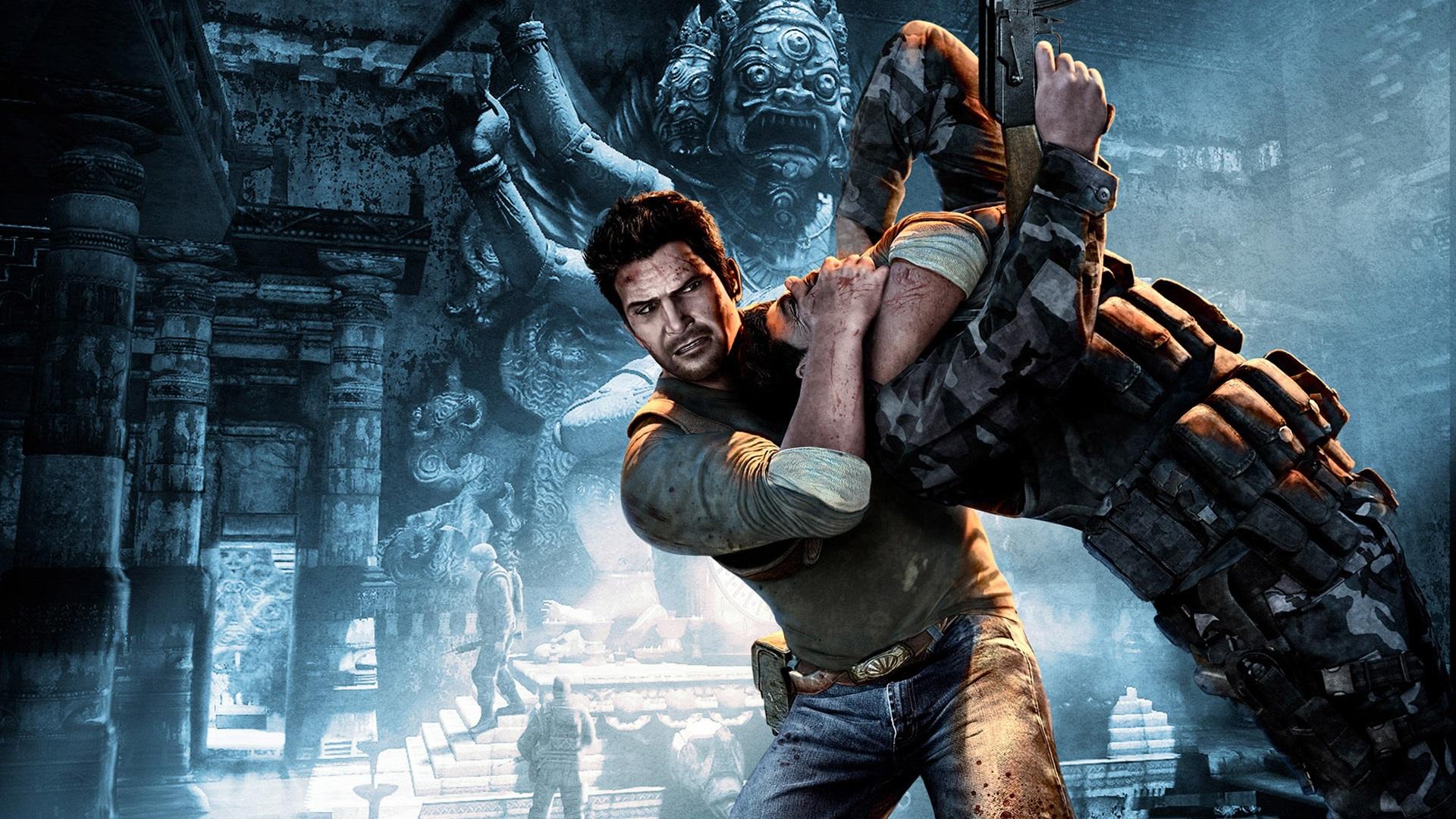 TOP 10 nejlepších her pro PS3
