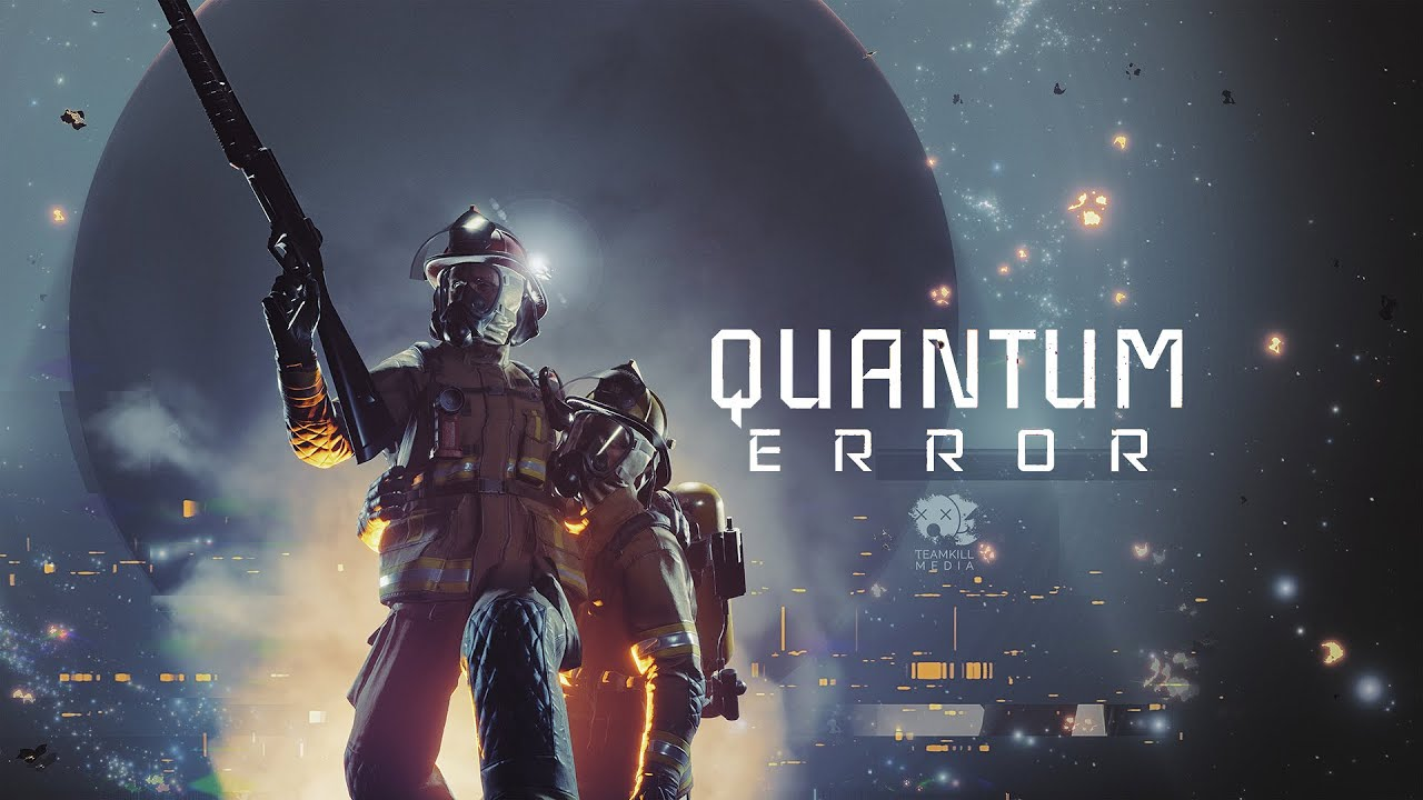 quantumerror