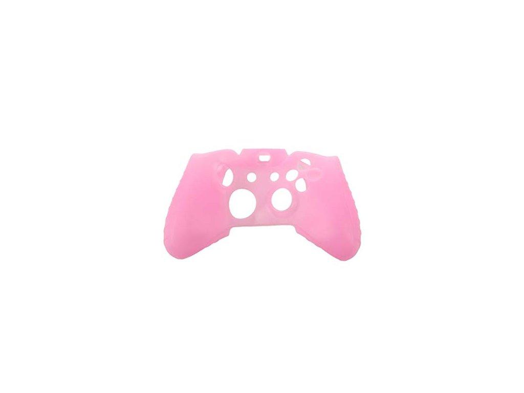 ... Silikonový obal na ovladač Xbox One    88bd5f144b3