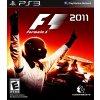 PS3 F1 2011