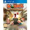 PS4 Worms Battlegrounds
