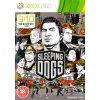 Xbox 360 Sleeping Dogs