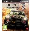 PS3 WRC 3: FIA World Rally Championship