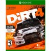 Xbox One Dirt 4