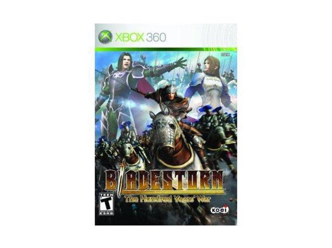 Xbox 360 Bladestorm Hundred Years War