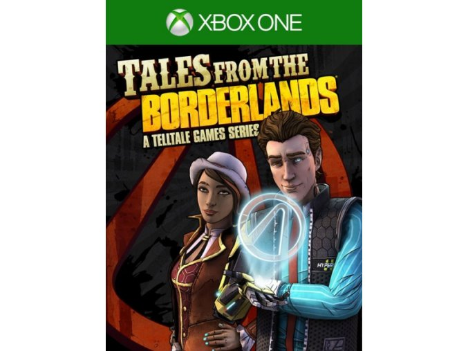 Xbox One Tales From The Borderlands A Telltale Games Series