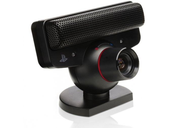 PS3 Sony EYE Kamera Move