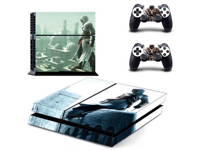 PS4 Polep Skin Assassin's Creed