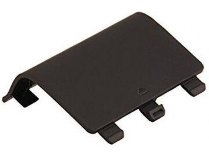 Xbox One kryt baterie černý