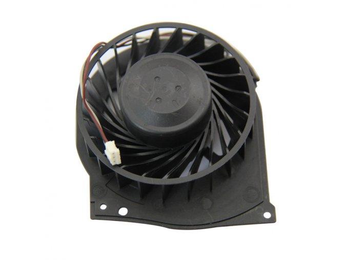 Interní větrák chlazení PS3 CECH4xxx Super Slim