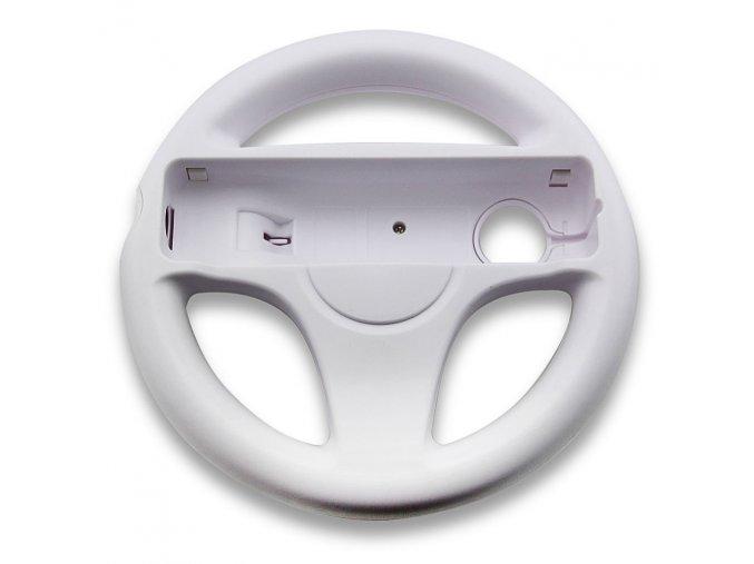 Nintendo Wii Wheel Volant