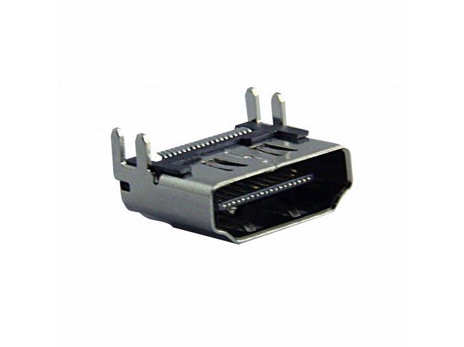 HMDI port PS4