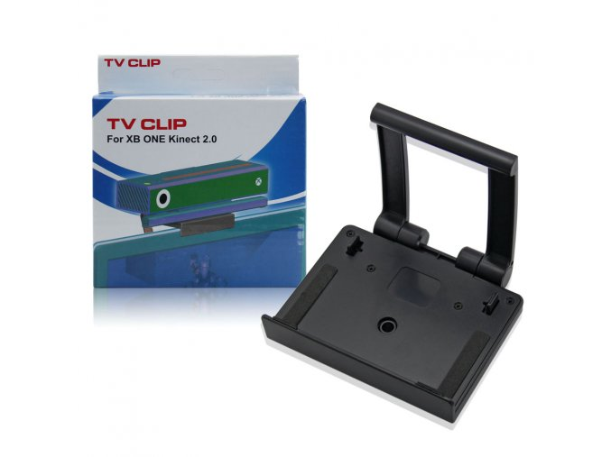 Držák TV Clip na Kinect Xbox One
