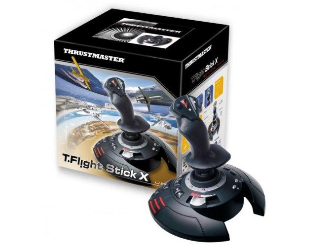 Thrustmaster T.Flight Stick X (PC/PS3)