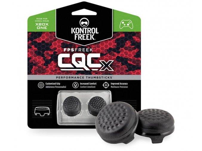 KontrolFreek Násady na analogové páčky pro Xbox One - CQCX, 2 ks