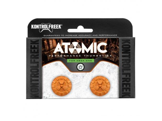 kontrolfreek atomic