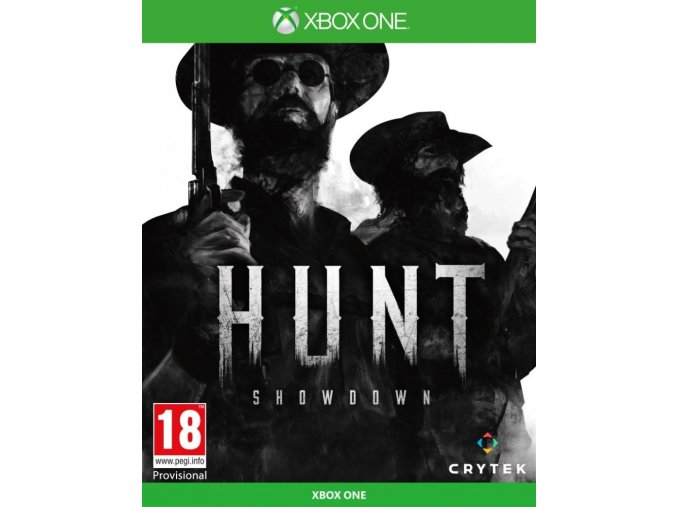 Xbox One Hunt Showdown