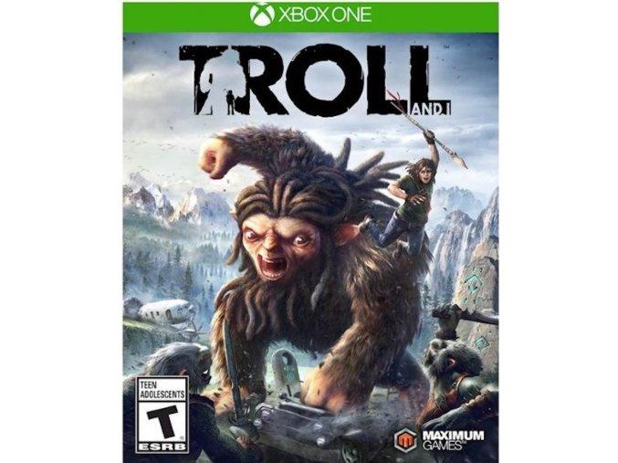 Xbox One Troll and I