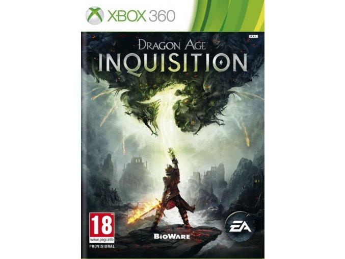 Xbox 360 Dragon Age: Inquisition
