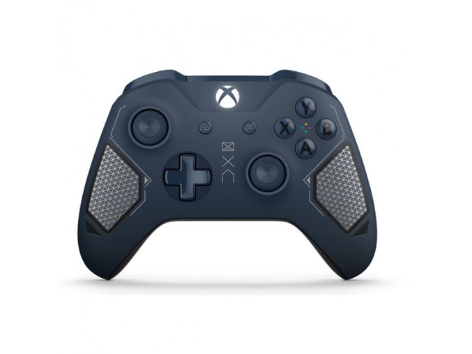 Microsoft Xbox One S Wireless Controller Recon Tech aaaa