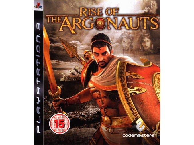 PS3 Rise of the Argonauts