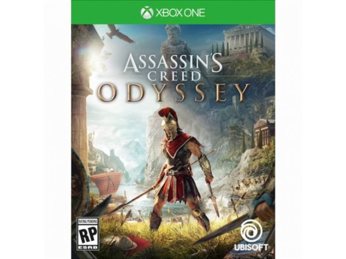 Xbox One Assassin's Creed: Odyssey