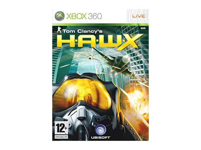 Xbox 360 Tom Clancy's HAWX