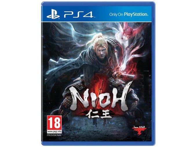 PS4 Nioh