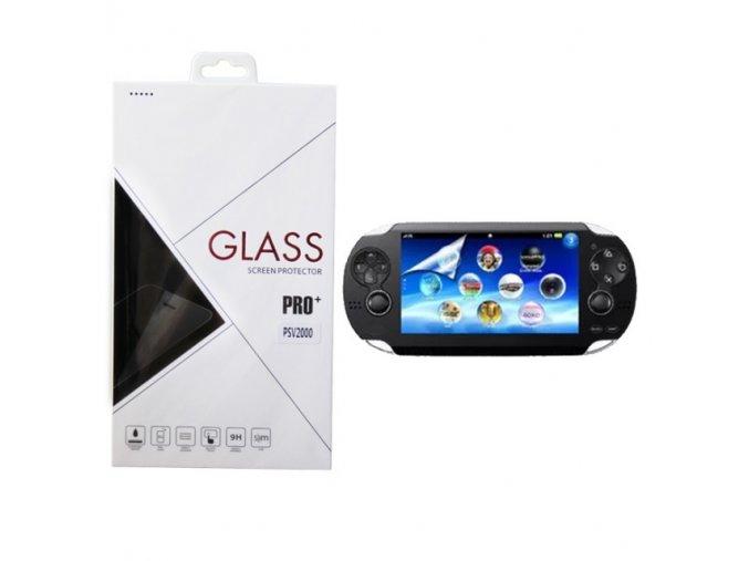 Ochranné sklo na PlayStation Vita Slim