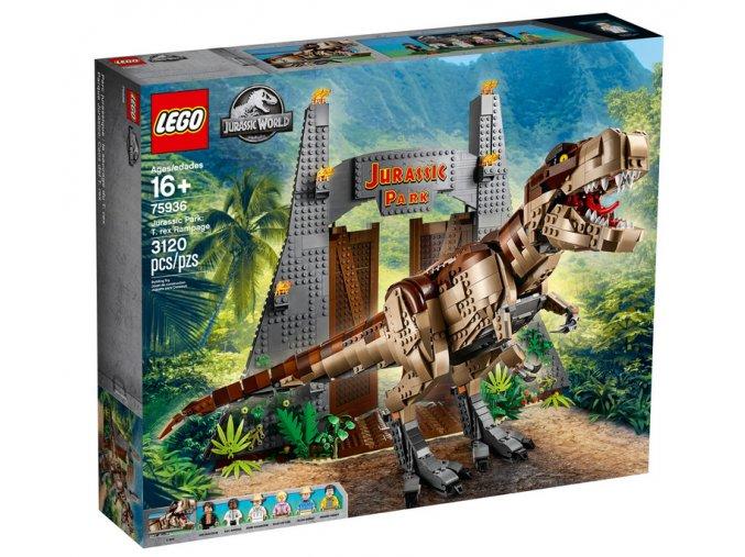 Stavebnice LEGO Jurassic World 75936