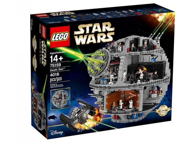 Stavebnice LEGO Star Wars Death Star