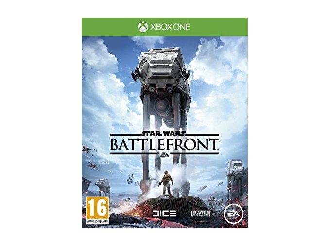 Xbox One Star Wars: Battlefront